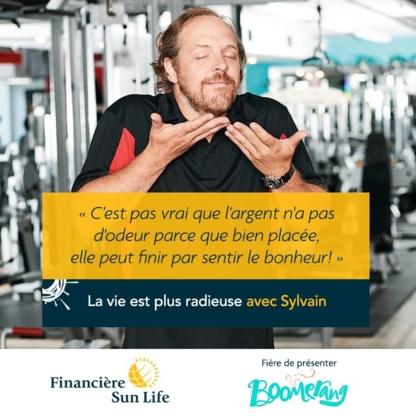 Financière Sunlife - Insurance Consultants - 418-669-3331