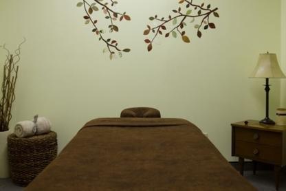 AMG Therapy - Massothérapeutes enregistrés - 514-576-5037