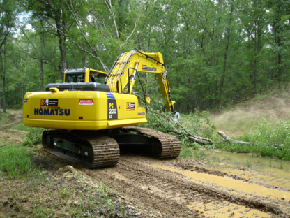 Beaudry's Bobcat & Septic - Excavation Contractors