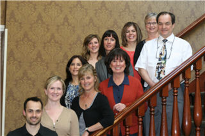 Swanlund & Graas General Dentistry - Dentists