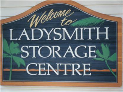 Ladysmith Storage Centre - Self-Storage