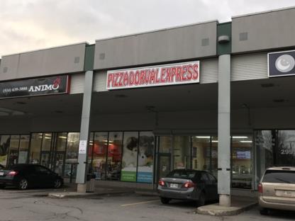 Pizza Dorval Express - Italian Restaurants