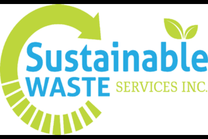 Sustainable Waste Services Inc. - Residential Garbage Collection