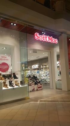 Softmoc Inc - Shoe Stores - 514-697-7337