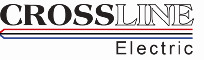 Crossline Electric - Electricians & Electrical Contractors - 204-955-4285