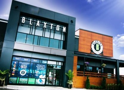 Blaxton - Lévis - Restaurants