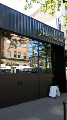 Masseria - Restaurants - 416-263-9999