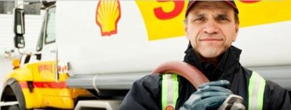 Petroles Frontenac - Lave-autos - 418-423-5233