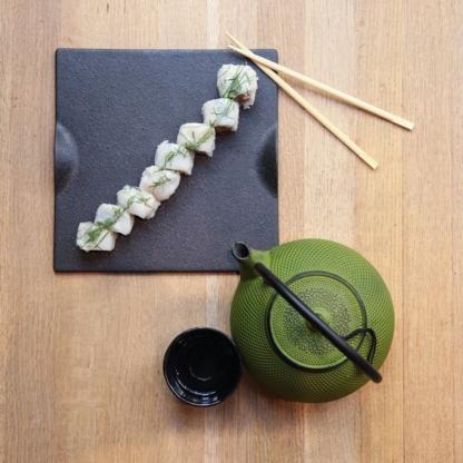 RYÚ - Sushi et restaurants japonais - 514-446-1468
