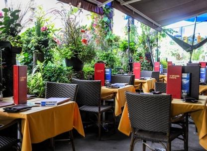 La Veranda Osteria Ristorante - Italian Restaurants - 647-557-5855