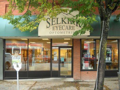 Selkirk EyeCare - Physicians & Surgeons