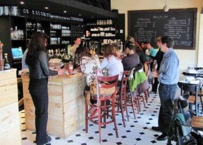 F'Amelia Restaurant - Restaurants - 416-323-0666