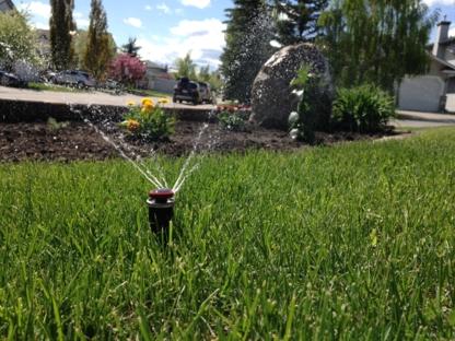 Irrigation Doctor - Systèmes et matériel d'irrigation