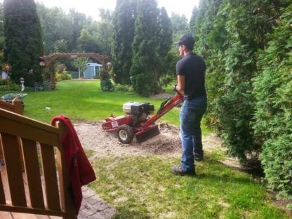 Good Friend Yard Services & Tree Trimming - Tree Service - 403-866-3970