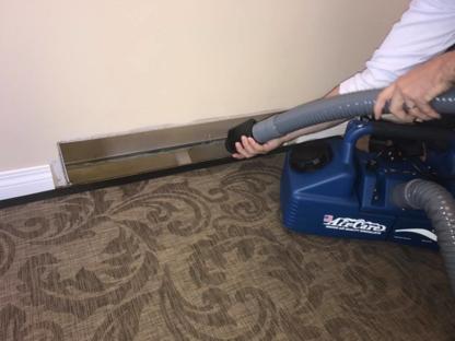 DORA Air Duct Cleaning - Nettoyage de conduits d'aération