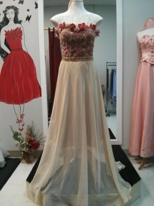 Sabina Fashions - Dressmakers
