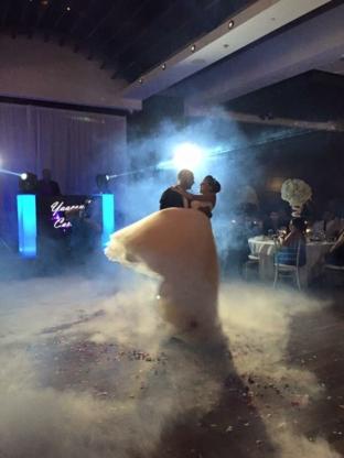 Prestige Entertainz(dj-mc-sound& light system) - Wedding Planners & Wedding Planning Supplies - 514-812-9085