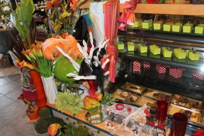 Boutique Des Fleurs Et Des Choses - Boutiques de cadeaux - 450-641-4646