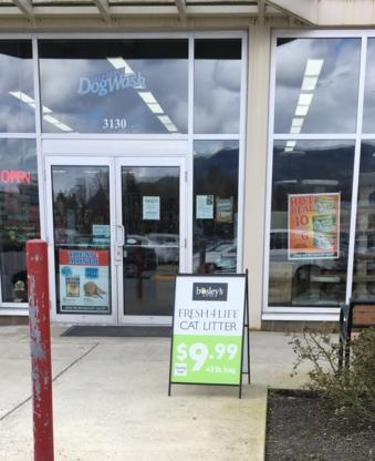Bosley's Pet Food Plus - Pet Food & Supply Stores - 604-469-7893
