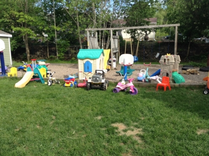Home Away From Home Daycare - Childcare Services - 902-365-5277