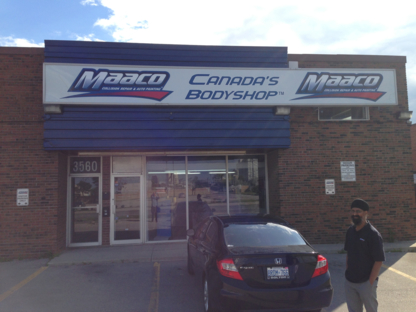 Maaco Mississauga - Auto Painting & Body Repair - Auto Repair Garages - 905-848-5050