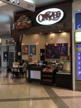 Cinnzeo - Bakeries
