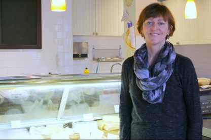 Janice Beaton Fine Cheese - Fromages et fromageries