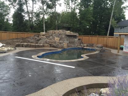 Great Lakes Concrete - Concrete Contractors - 519-895-6425