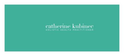 Catherine Kubinec Wellness and Iridology - Alternative Health - 780-984-1155