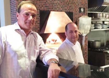 Artigiani Pizzeria Cucina - Restaurants - 514-564-5842
