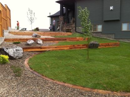 Abel Scapes Landscaping Ltd - Landscape Contractors & Designers