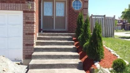 Jaxson's Contracting - Home Improvements & Renovations - 705-890-8052