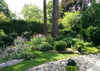 Gardenzilla Lawn & Garden - Centres du jardin