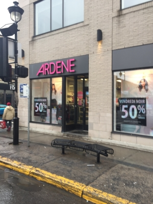 Ardène - Magasins de vêtements pour femmes - 1-877-606-4233