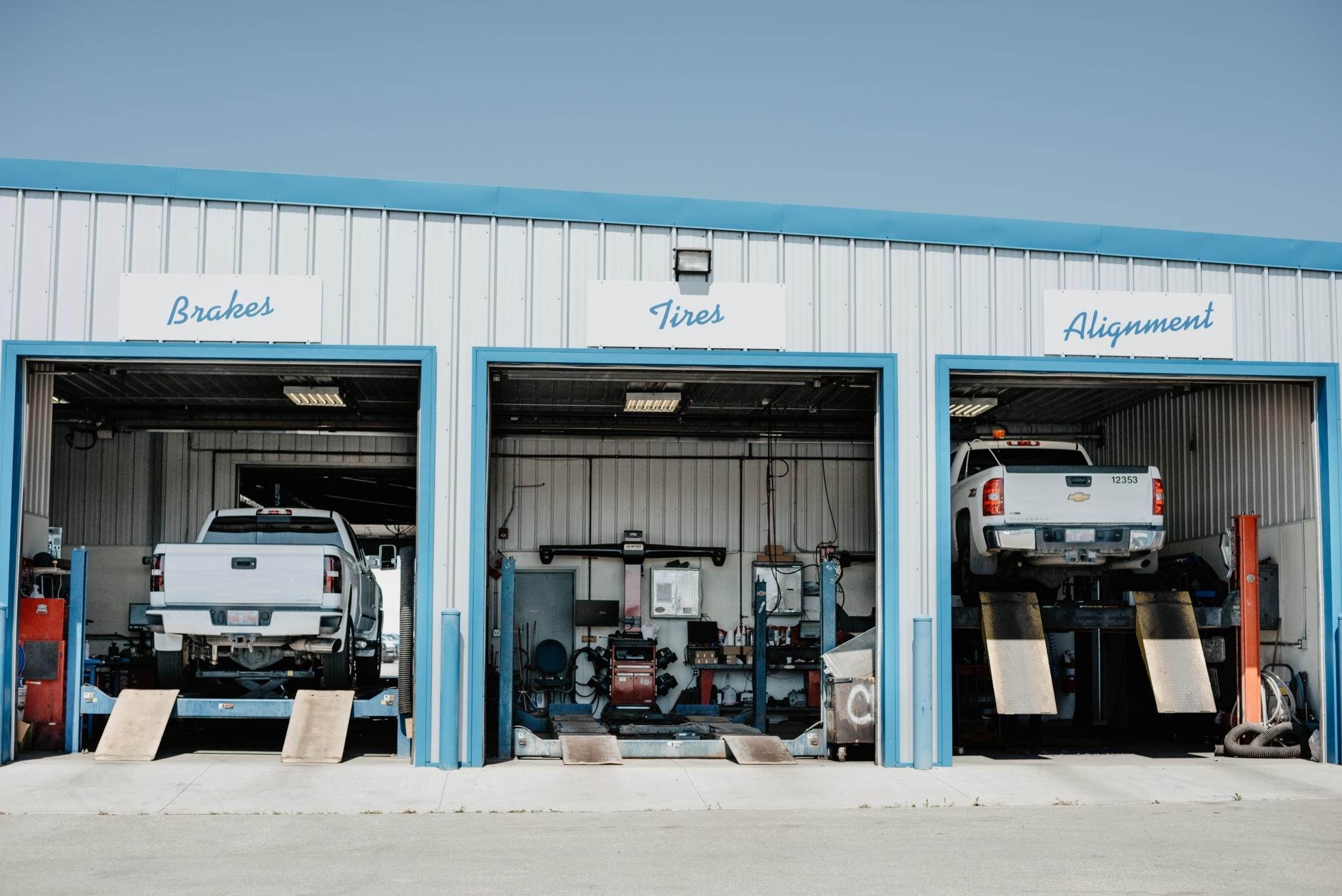 Schwab Chevrolet Buick Gmc Ltd Opening Hours 6503