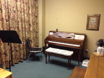 Saks Music Alberta Ltd - Musical Instrument Repair