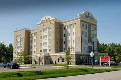 Impéria Hôtel Et Suites Inc - Hotels