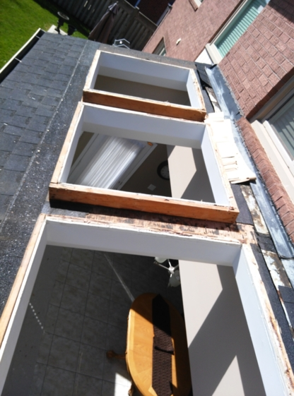 24-Hour Skylight Services Inc - Home Improvements & Renovations - 647-855-4317