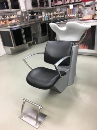 Maîtres Coiffeurs De La Rive Sud - Hairdressers & Beauty Salons - 450-444-5055