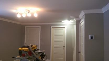 Construction et Rénovation F Bissonnette Inc - Home Improvements & Renovations