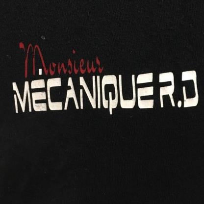 View Monsieur Mécanique RD's Kanata profile
