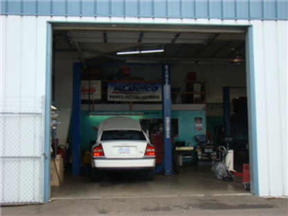 Miles D Auto - Car Repair & Service - 250-248-9679