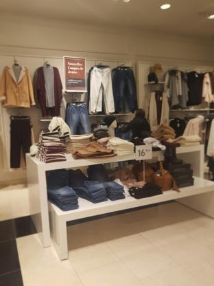 Forever 21 - Magasins de vêtements pour femmes - 514-697-3309