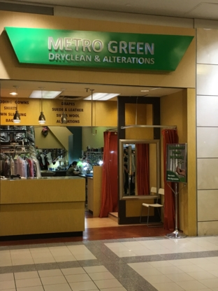 Metro Green Dryclean and Alterations - Sod & Sodding Service - 604-432-1434