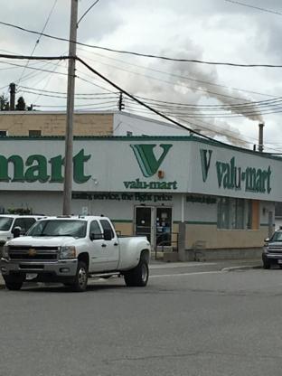 Austin's Valu-Mart - Grocery Stores - 705-544-2201