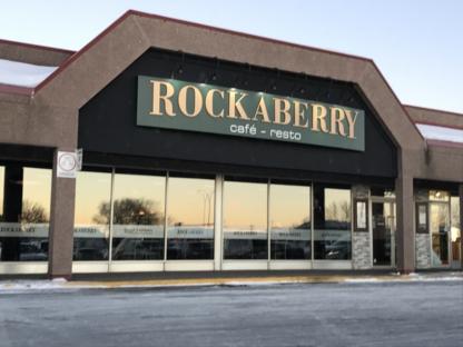 Tarterie Rockaberry Inc - Pastry Shops