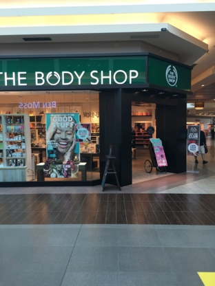 The Body Shop - Skin Care Products & Treatments - 604-588-5440