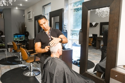 Salon One Inc - Hairdressers & Beauty Salons - 416-961-1663