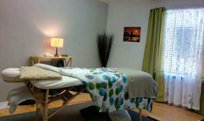 Patricia Alain Massothérapeute - Massage Therapists - 450-432-7123