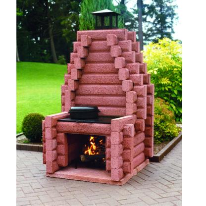 Les Foyers Feu Ardent Inc - Fireplaces